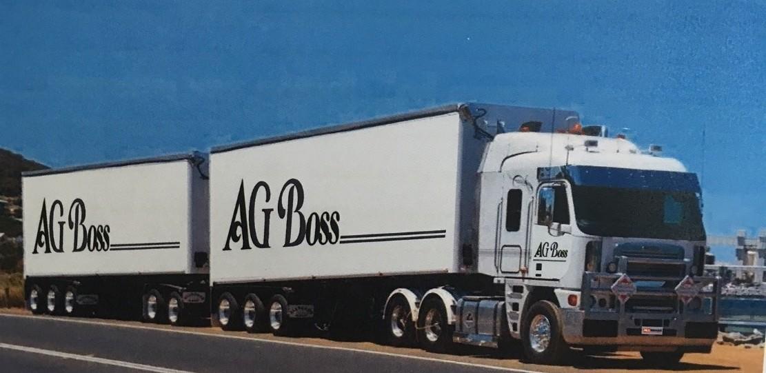 Ag-Boss