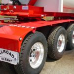 Tri-Axle-Dolly
